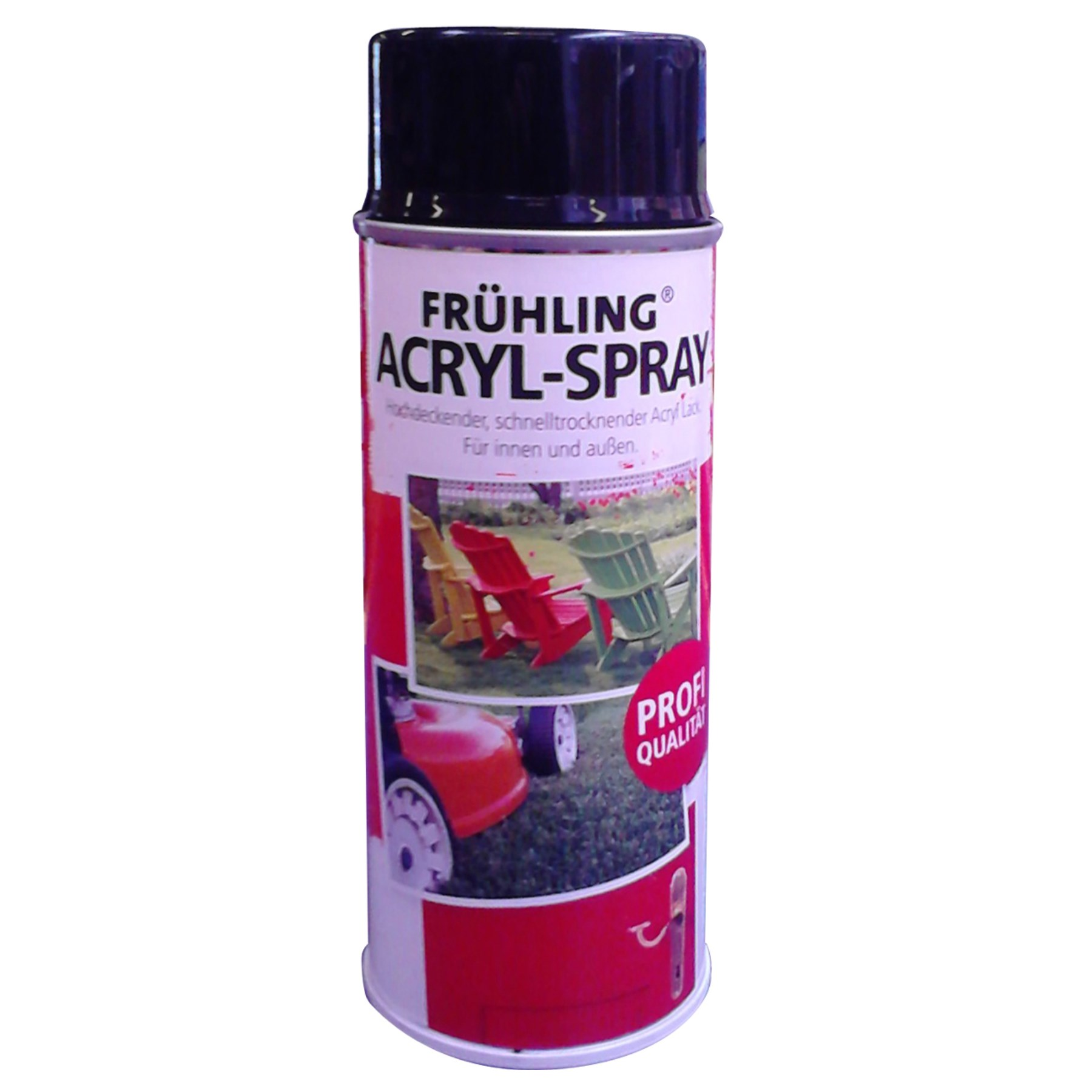 1256750 - Acryl Spray RAL 3003 glz.400ml